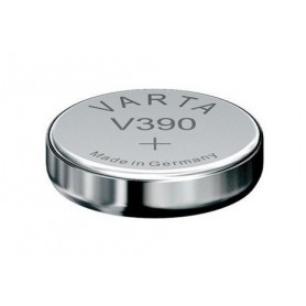 Varta - Varta Watch Battery V390 80mAh 1.55V - Button cells - BS203-CB