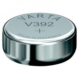 Varta - Varta Watch Battery V392 38mAh 1.55V - Button cells - BS206-CB
