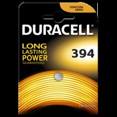 Duracell Watch Battery D394 SR936SW 1.5V