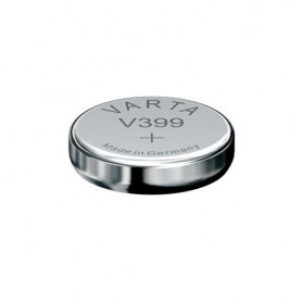 Varta - Varta V399 42mAh 1.55V Watch Battery - Button cells - BS212-CB