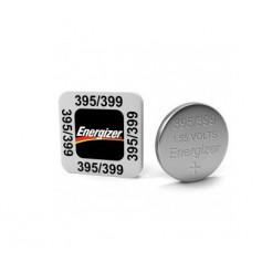 Energizer Watch Battery 395 / 399 SR927SW 52mAh 1.55V