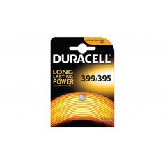 Duracell Watch Battery 399-395/G7/SR927W 1.5V 52mAh
