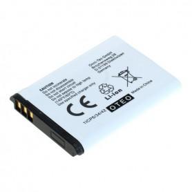 OTB - Battery for NOKIA 5140/6020/7260/5320 (BL-5B) 820mAh 3.7V Li-Ion - Nokia phone batteries - ON6036 www.NedRo.us