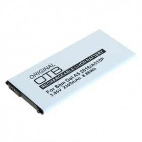 OTB, Battery for Samsung Galaxy A5 (2016) SM-A510F 2300mAh 3,85V Li-Ion, Samsung phone batteries, ON6037
