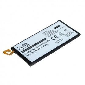 OTB - Battery for Samsung Galaxy J3 (2017) SM-J330 2400mAh 3,85V Li-Polymer - Samsung phone batteries - ON6038