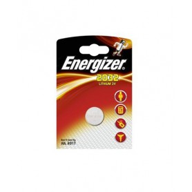 Energizer - Energizer Battery CR2032 6032 3V - Button cells - BS223-CB