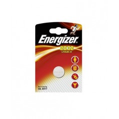 Energizer Battery CR2032 6032 3V