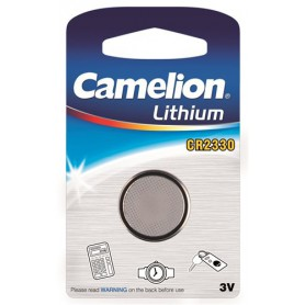 Camelion - Camelion Battery CR2330 3V - Button cells - BS226-CB
