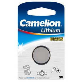Camelion - Camelion Battery CR2325 3V - Button cells - BS227-CB