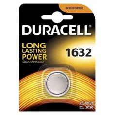 Duracell CR1632 125mAh 3V Lithium battery