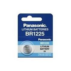 Panasonic Professional BR1225 CR1225 P183 48mAh 3V battery