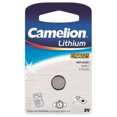 Camelion CR1225 48mAh 3V battery