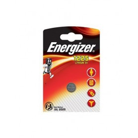 Energizer - Energizer CR1225 48mAh 3V battery - Button cells - BS238-CB
