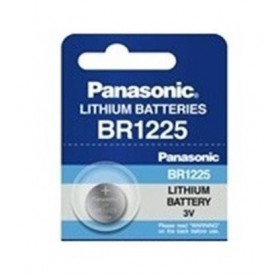 Panasonic - Panasonic Professional CR1025 P031 30mAh 3V battery - Button cells - BL038-CB