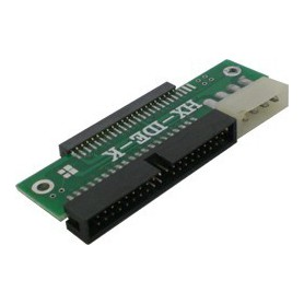 NedRo - 2.5 to 3.5 IDE Converter - SATA and ATA adapters - YPA004