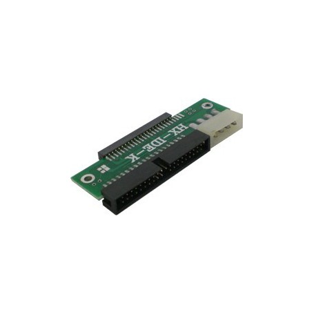 NedRo, 2.5 to 3.5 IDE Converter, SATA and ATA adapters, YPA004, EtronixCenter.com