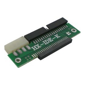 NedRo, 2.5 to 3.5 IDE Converter, SATA and ATA adapters, YPA004