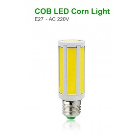 NedRo, 7W E27 24 LED`s COB LED Corn Bulb, E27 LED, AL1037-CB, EtronixCenter.com