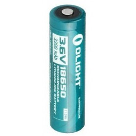 OLIGHT, Olight 3200mAh 3.6V 18650 Rechargeable Li-ion Battery for R20, Size 18650, NK391-CB, EtronixCenter.com