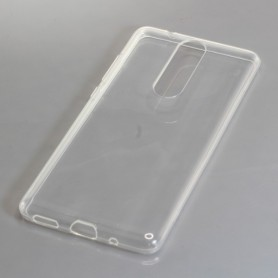 OTB, TPU Case for Nokia 5.1 Plus, Nokia phone cases, ON6086, EtronixCenter.com