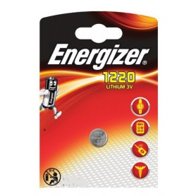 Energizer - Energizer CR1220 3V 40mAh lithium button cell battery - Button cells - BS276-CB