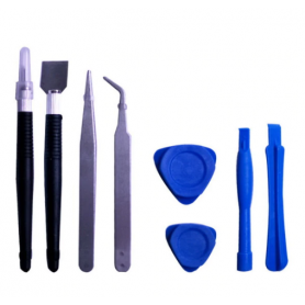 OTB, Tool set 16x for Smartphones Tablets MacBooks, Screwdrivers, AL1041, EtronixCenter.com