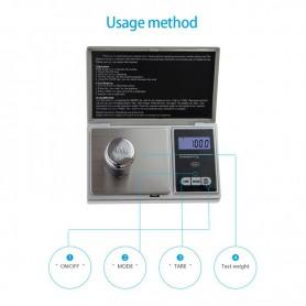 NedRo, 300g / 0,1g Digital Waagen Schmuck Balance g / oz / ozt / dwt / ct / tl, Digital scales, AL1044, EtronixCenter.com
