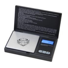 Oem - 200g / 0,1g Digital Waagen Schmuck Balance g / oz / ozt / dwt / ct / tl - Digital scales - AL1045