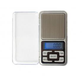 NedRo - 100g / 0,1g Digital Waagen Schmuck Balance g / oz / ozt / dwt / ct / tl - Digital scales - AL1051