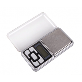 NedRo - 100g / 0,1g Digital Waagen Schmuck Balance g / oz / ozt / dwt / ct / tl - Digital scales - AL1051