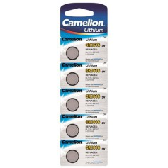 Camelion CR1616 lithium button cell battery