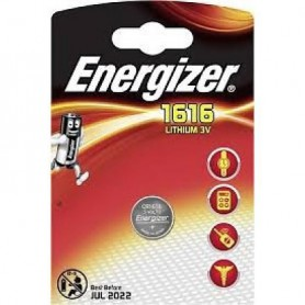 Energizer - Energizer CR1616 lithium button cell battery - Button cells - BS291-CB