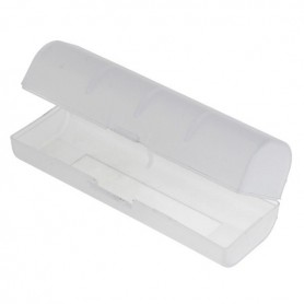 OTB, PVC Transport Box for 21700 Batteries - Transparent, Battery accessories, ON6133-CB