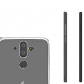 OTB, TPU Case for Nokia 9, Nokia phone cases, ON6155
