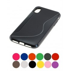 OTB - TPU Case for Apple iPhone XR - iPhone phone cases - ON6158-CB