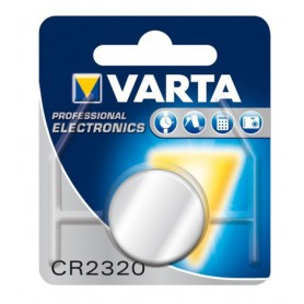 Varta - Varta CR2320 lithium battery - Button cells - BS294-CB