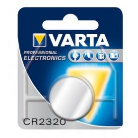 Varta, Varta CR2320 lithium battery, Button cells, BS294-CB
