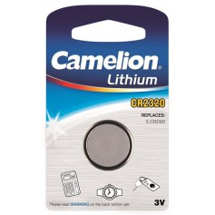 Camelion CR2320 lithium battery