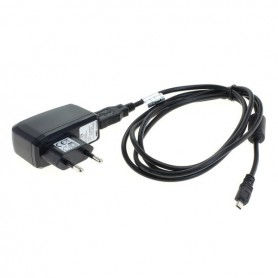OTB, Power supply for CASIO AD-C53 / AD-C53U + EMC-5, Casio photo-video chargers, ON6181