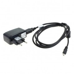 OTB - Power supply for CASIO AD-C53 / AD-C53U + EMC-5 - Casio photo-video chargers - ON6181