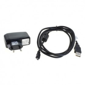 OTB - Power supply for CASIO AD-C53 / AD-C53U + EMC-5 - Casio photo-video chargers - ON6181 www.NedRo.us
