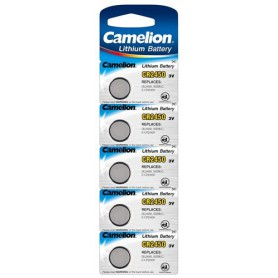 Camelion - Camelion CR2450 3V lithium button cell battery - Button cells - BS302-CB