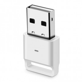 UGREEN - USB Bluetooth V4.0 Wireless Bluetooth Dongle - Wireless - UG067-CB www.NedRo.us