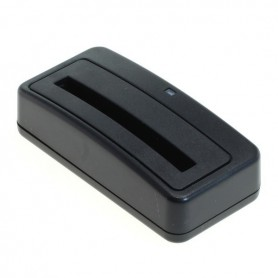OTB - Akkuladestation 1801 compatible with the Samsung B500AE - Ac charger - ON6182