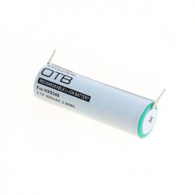OTB - Battery for Philips Sonicare Diamond (HX9340 / HX9360) 3.7V 800mAh - Electronics batteries - ON6190 www.NedRo.us