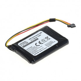 OTB, Battery for TomTom One XL Traffic / One XL 340 / XXL 3.7V 950mAh Li-Ion, Navigation batteries, ON6191, EtronixCenter.com