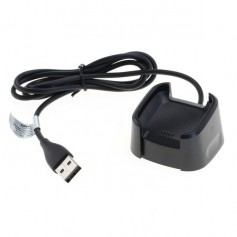 USB charger adapter for Fitbit Versa