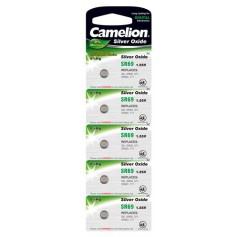 Camelion SR69W/371 1.55V Watch Battery