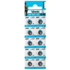 Vinnic 395 / 399 / SR927SW / SR57 / G7 1.55V Watch Battery