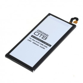 OTB, Battery for Samsung Galaxy J5 (2017) 2500mAh 3,85V Li-Polymer, Samsung phone batteries, ON6217